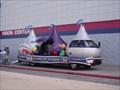 Image for The Kissmobile, Amherst, New York