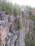 Image for Devil's Rock - Lake Timiskaming, Ontario