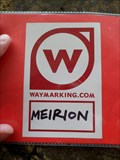 Image for Meirion