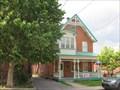 Image for Maison Archambault - Archambault House – Ottawa