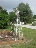 Image for 58th St S Windmill - Gulfport, FL