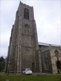 Image for St Giles on the Hill - Medieval Bell Tower - Norwich, Norfolk, Great Britain