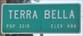 Image for Terra Bella ~ Elevation 484