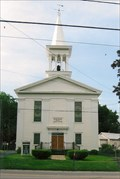 Image for Esperance-Sloansville United Methodist Church, NY
