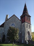 Image for St Paul's United Church - Boissevain MB