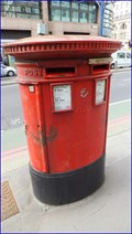 Image for Upper Thames Street - London, UK