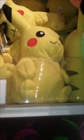 Image for Dave and Buster's Pikachu - Milpitas, CA