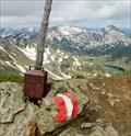 Image for Rotmandlspitze (2460m) - Low Tauern, Austria