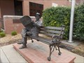 Image for Will Rogers Time Capsule - Claremore, OK