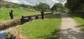 Image for Lock 32E On The Huddersfield Narrow Canal – Marsden, UK