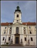 Image for Kostel sv. Leopolda - Brno, Czech Republic