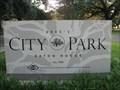 Image for City Park - Baton Rouge, Louisiana