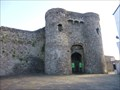 Image for Carmarthen Castle - Ruin - Pembrokshire, Wales. Great Britain.