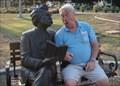 Image for Mark Twain  -  Monrovia, CA