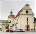 Image for St. Anne' Chapel / Kaple Sv. Anny - Olomouc (Central Moravia)