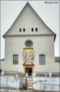 Image for Church of the Annunciation of Virgin Mary / Kostel Zvestování Panny Marie - Olomouc (Central Moravia)