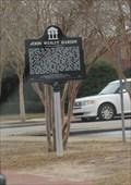 Image for John Wesley Hardin -- Pensacola FL