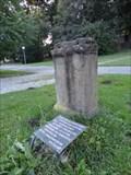 Image for Ancient Roman Altar - Stuttgart, Germany, BW