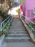 Image for Mono Stairway - San Francisco, California