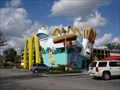 Image for McDonalds Restaurant - Walt Disney World, Florida