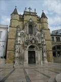 Image for Mosteiro de Santa Cruz - Coimbra, Portugal