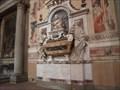 Image for Galileo Galilei in Basilica of Santa Croce - Firenze, Italia