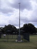 Image for BOM station 040913 - Brisbane, QLD, Australia
