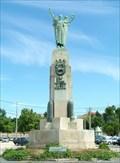Image for World War Monument, Évora, Portugal