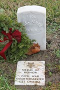 Image for J. E. Jones, USN -- Chalmette National Cemetery, Chalmette LA