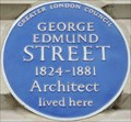 Image for George Edmund Street - Cavendish Place, London, UK