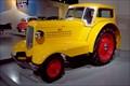 Image for Minneapolis-Moline  UDLX - Western Development Museum - Saskatoon, SK