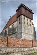 Image for Church of St. Giles / Kostel Sv. Jiljí - Milevsko (South Bohemia)