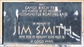 Image for Jim Smith - Pimlico Gardens, Grosvenor Road, London, UK