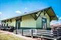 Image for Missouri, Kansas & Texas Depot - Appleton City, Missouri
