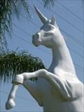 Image for Monoceros Constellation - Unicorn - Kissimmee - Florida.