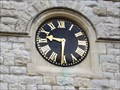 Image for St Yeghiche Armenian Church Clock - Cranley Gardens, London, UK