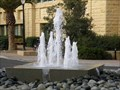 Image for North-South Axis Fountain - Palo Alto, CA