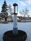 Image for Siding 14 Gas Pump - Ponoka, Alberta