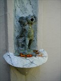Image for Cherub Fountain at Chanticleer