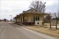 Image for Rock Island Depot - Abilene Kansas