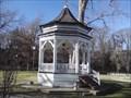 Image for City Park Gazebo - Siloam Springs AR