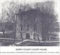 Image for CASSVILLE,Missouri Court House