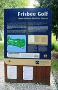 Image for FIRST — Permanently marked out disc (frisbee) golf course in New Zealand — Queenstown, New Zealand