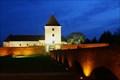Image for Nádasdy-vár  --- Sárvár, Hungary