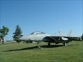 Image for F-14A Fighter - WaKeeney, Kansas