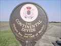 Image for Continental Divide, Sisseton, South Dakota