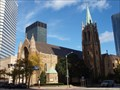 Image for Cathedral of St. John the Evangelist - Cleveland, Ohio