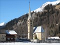 Image for Baselgia rifurmada - Bergün/Bravuogn, GR, Switzerland
