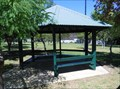 Image for Peace Memorial Rose Garden Gazebo, Nedlands, Western Australia, Australia