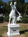 Image for Diana or Artemis - St Armands Circle